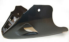 SUZUKI SV650 03-15/DL650 96-12/CARBON LOOK BELLY PAN