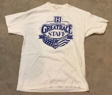 GreatRace T Shirt - 2001