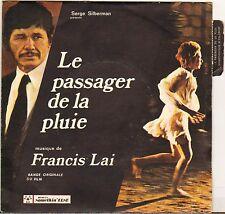 """FRANCIS LAI """"LE PASSAGER DE LA PLUIE"""" B.O. FILM SP SOMETHIN ELSE 336 294"""