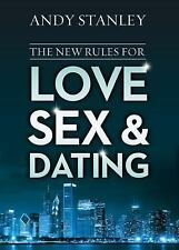 New Rules for Love, Sex, and Dating Book by Andy Stanley (2015, Paperback)