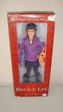 RARE FIGURINE MANNEQUIN BRUCE LEE 1SUR6  FASHION SHOW SERIES 4 MEDICOM  TOY 26cm