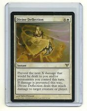 Divine Deflection-Magic the Gathering-Free Shipping