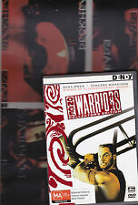 Once Were Warriors (DVD) collector's edition  classic NZ movie