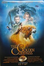THE GOLDEN COMPASS MOVIE POSTER (MV17)