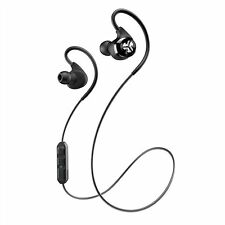 JLab Audio Epic Bluetooth 4.0 Wireless Sports Earbuds with 10 Hour Battery and I