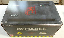Defiance Edition Ultime Collector PS3 Playstation 3 Neuf Scellé