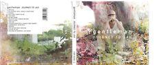 CD--GENTLEMAN -- -- JOURNEY TO JAH