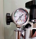 Hergestellt in Italien La Pavoni Europicola Manometer Mutter Teil Teil 349045