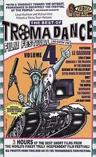 The Best of Troma Dance Film Festival  Volume 4 (DVD, 2015)