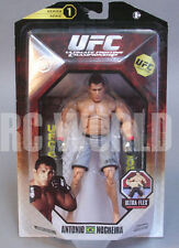 Jakks UFC MMA Ultimate Fighting  ANTONIO NOGUEIRA   Series 1 Action Figure #A2