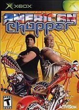American Chopper, Good Video Games