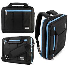 """3 in 1 Laptop Backpack Messenger Bag For Asus ROG G701VI G752VS 17.3"""" Notebook"""