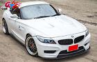 BMW E89 Z4 M-TECH M-SPORT CARBON FRONT LIP SIDE SKIRT REAR DIFFUSER 3D STYLE