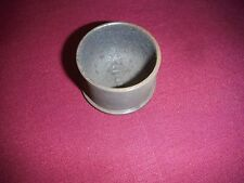 1955 Packard Clipper Front Exhaust Pipe Plug 473095 NOS