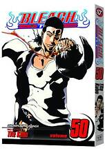BLEACH VOLUME 50 MANGA VIZ MEDIA LLC 2012