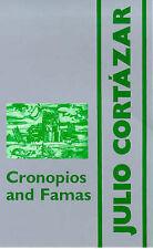 Cronopios and Famas by Julio Cortazar (Paperback, 1994)