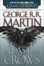 A Song of Ice and Fire Ser A Feast for Crows 4 by George R. R. Martin BRAND NEW