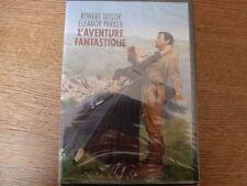 Ein Mann liebt gefährlich- Robert taylor, Eleanor Parker, western