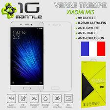 Film Protection/Protege Ecran Vitre/Verre Trempé 9H Xiaomi Mi5 Glass PRO+