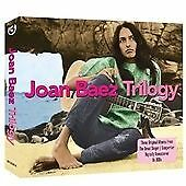 Joan Baez - Trilogy (2012) Digitally Remastered [3 CD]