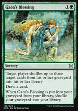 MTG 2x GAEA's BLESSING - BENEDIZIONE DI GEA - EMA - MAGIC