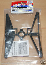 Tamiya 54153 F103 Carbon Reinforced Front Suspensions Arm (F103RM/F103RS/F104W)