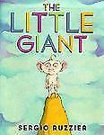 The Little Giant-ExLibrary