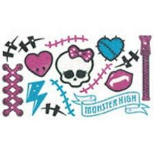 Monster High Body Jewelry Set 15 Pieces