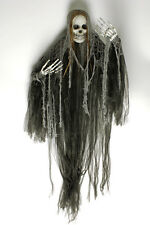 Decorative Figurine Grim reaper, death,.Skeleton Ghost Hanging figure 150 cm