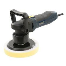 GMC 600W Dual Action Polisher Hook & Loop Pad + 3 Sponge polishing heads