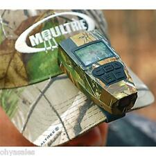 Moultrie Game Spy Action Re Action Hat Visor Cam Video Camera - ReAction Cam