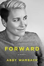 Forward by Abby Wambach (2016, Hardcover) Signed Autographed