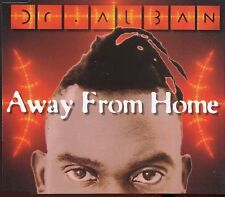Dr. Alban / Awy From Home - MINT