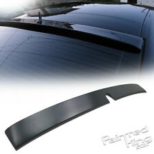 Mercedes Benz W219 L Type CLS-class Rear Roof Spoiler 04-06