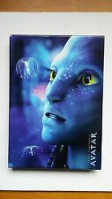 James Cameron Avatar 3 DVD Extended Collector's Edition Set Region 1 Near Mint