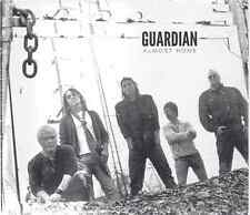 Guardian-Almost Home CD FREE SHIPPING Christian Metal 2014 (Brand New Sealed)