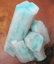Amazonite Cluster 184gr Teller County Colorado NO REPAIRS !!