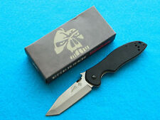 Kershaw Emerson CQC-7K Folding Knife! Awesome Knife w/ Emerson Wave and G-10!