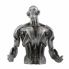Marvel Ultron The Avengers 2 Bust Bank Monogram Money Bank