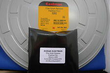 35mm X 25ft BULK FILM B&W KODAK SLOW ULTRA FINE GRAIN dev D76 TO MAKE TRANS/POS