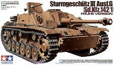 Tamiya 35197 1:35 Sturmgeschutz/StuG III Ausf.G Early