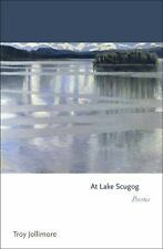 At Lake Scugog: Poems (Princeton Series of Contemporary Poets)-ExLibrary