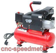 Kompressor 220V 6.L Kessel 80Liter/min 8bar 750W ölgeschmiert anschlussfertig