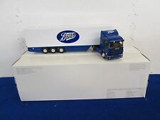Eligor Scania Truck in Boots Livery Search Impex 1/43 Scale