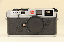 MINT- Leica M6 Panda 35mm Rangefinder Film Camera