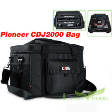BUBM cdj2000 cdj900 cdk850 dj controller bag audio CD Player Softcase Bag Travel