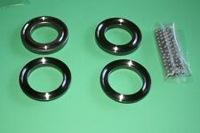 AJS MATCHLESS STEERING HEAD BEARING SET COMPLETE SINGLES AND TWINS