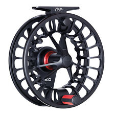 Redington Rise III 5/6 Fly Reel Black NEW FREE SHIPPING