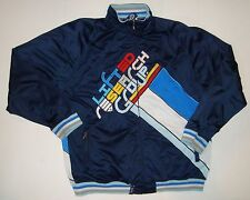 Lifted Research Group Track Jacket 4XL LRG Roots People Equipment Embroidered