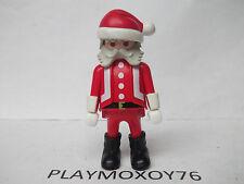 PLAYMOBIL. TIENDA PLAYMOXOY76. FIGURA DE PAPA NOEL.
